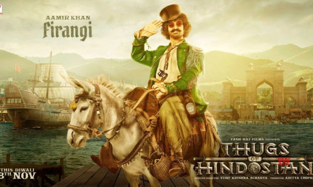 Thugs of Hindostan – Movie Review