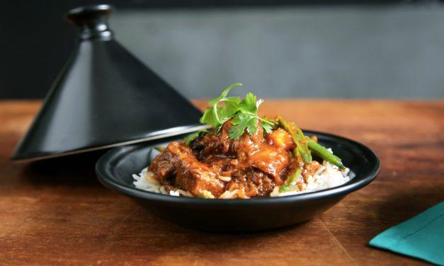 Dhaba Chicken Recipe