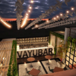 Duty Free Vayu Bar Opens in Gurgaon