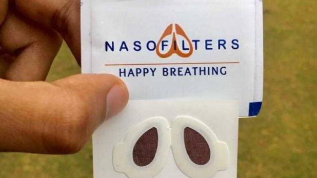 Nasofilters : Review