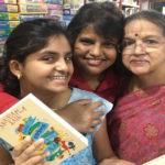 Anupama Jain: When Floater Bani Author