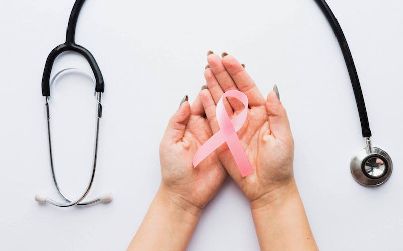 Breast Health – A Very `Un-talked of' Arena in India