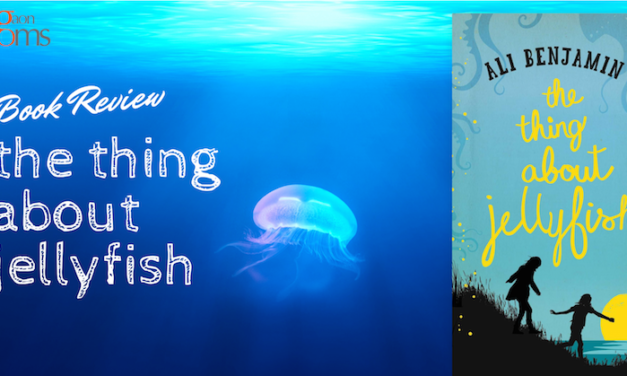 Book Review:The Thing About Jellyfish