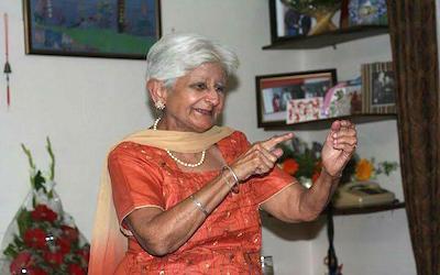 Reena Verma: My Mom – My Hero