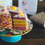 Red Velvet Cake - 5 Minute Recipe