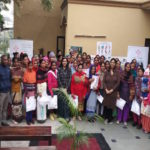 CK Birla Hospital for Women visits Harmony House