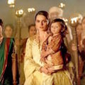 Manikarnika :Movie Review
