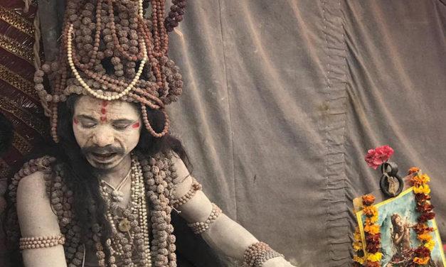 The Kumbh Chronicles