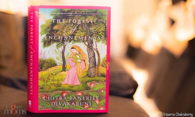 The Forest Of Enchantments :A Poetic Review