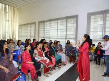 Saloni Singh Coaching & Training
