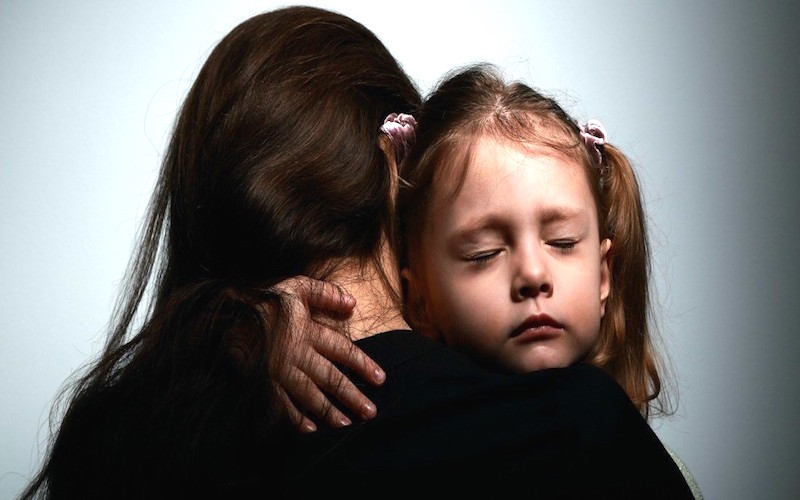 Dealing With Child Abuse: The Do's & Don'ts