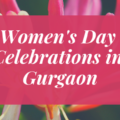 Women's Day Celebrations in Gurgaon