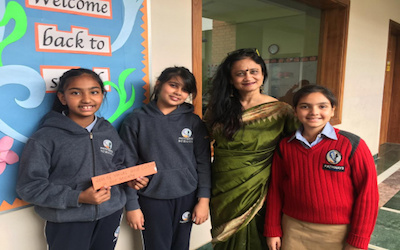 Where Have Our Values Gone: A Campaign by 3 Students to Preserve Culture
