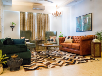 Live Fabulous — Redefining Interiors