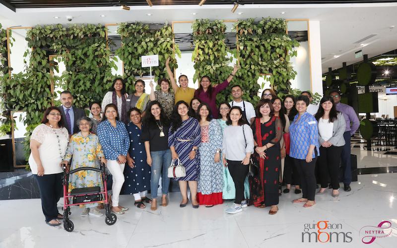 Summer Essentials Workshop for GurgaonMoms by ISH