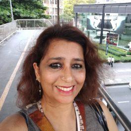 Kamalini Natesan