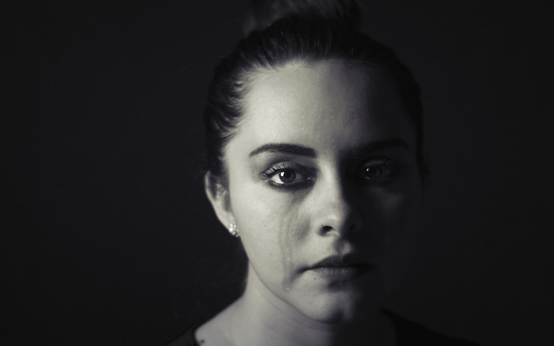 Domestic Violence : What Can You Do About It