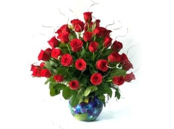 Bring My Flowers