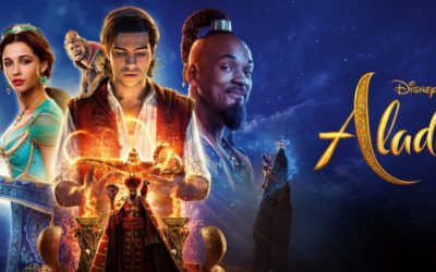 How Aladdin Brings Back Magic