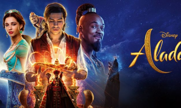 How Aladdin Brings Back Magic