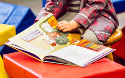 Suggested Reads for Children by Pikk a Book