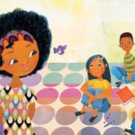 The Day You Begin:Picture Book Review