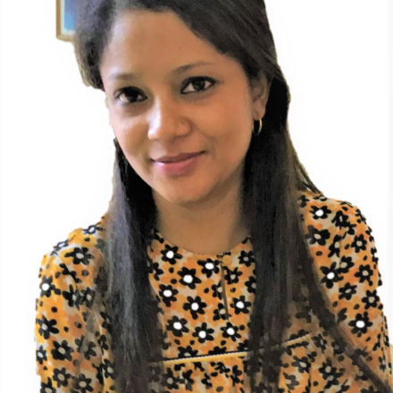 Shilpa Shahdeo