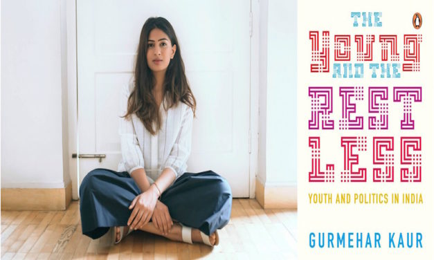 Book Review:The Young And The Restless-Youth And Politics In India