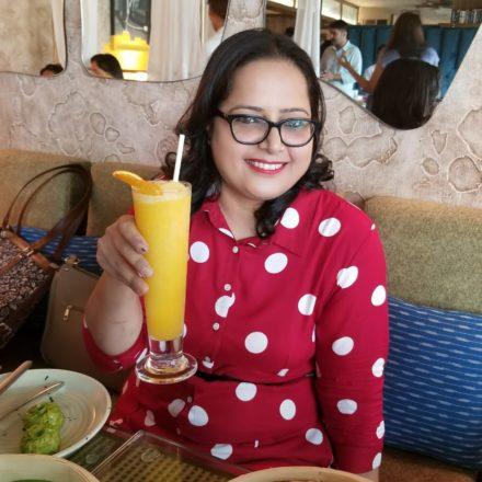 Shalini Rajani