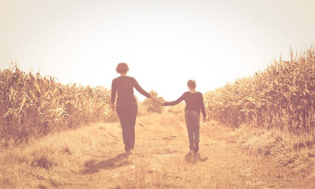 An Open letter to My Daughter as She Enters High school
