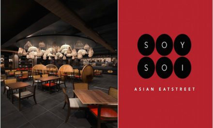 Soy Soi : Review
