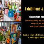 Upcoming Exhibitions & Events in NCR