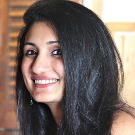 Deepti Annette Sharma