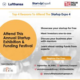 StartUp expo 4