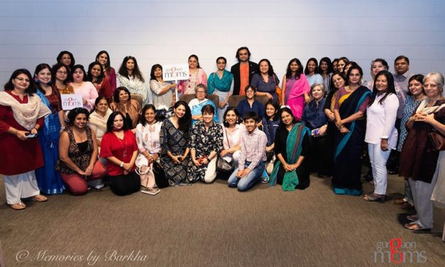 'Breaking the Silence': Power Women in India's History