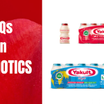 FAQs on Probiotics