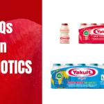 FAQs on Probiotics