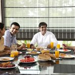Know Your Health : Inculcating Healthy Eating Habits Among Children