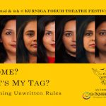 Roots and Wings Theatre to perform at the Kuringa Forum Theatre Festival in Berlin