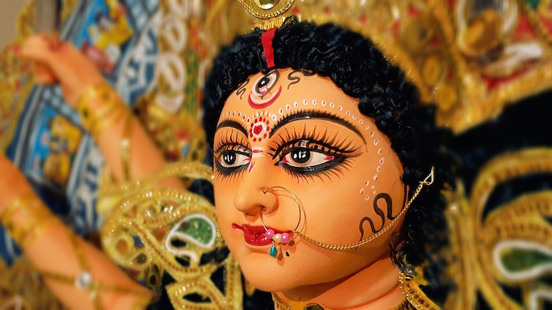 Durga Puja 2019- Must Visit Pandals in Gurgaon