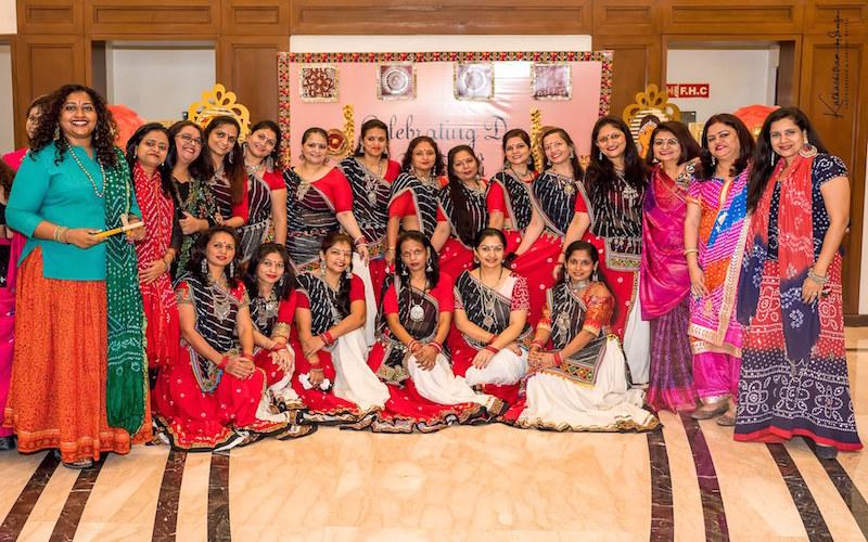 Celebrating Des -De Taali : Udi Udi Jaaye !!