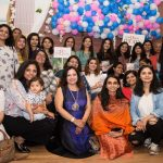 Book Launch of  All You Need To Know About Parenting by Tanya Khubchandani