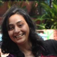 Anjali G Sharma