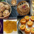 Traditional Indian Sweets : Homemade with Love