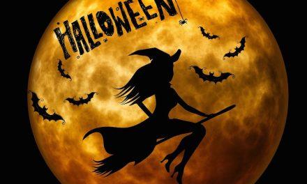 Halloween Celebrations & Recipes in Delhi -NCR