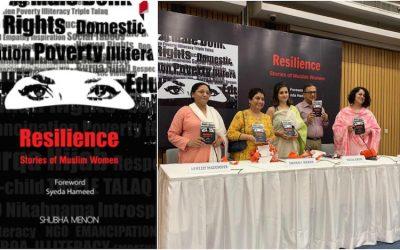 RESILIENCE: Stories of Muslim women. Or why generosity is easy.