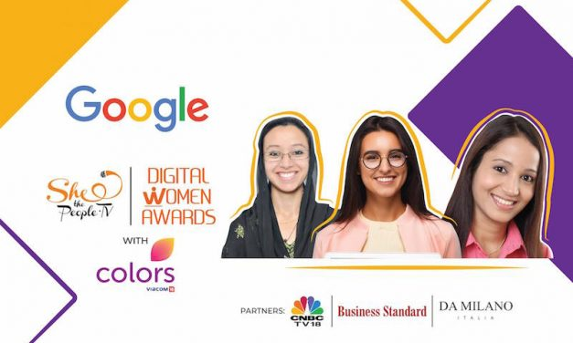 Top Women start up stars to be honoured at the SheThePeople Digital Women Awards and Summit on 23rd November