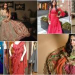 Wedding Fashion: Ensembles designed by our Mom Designers