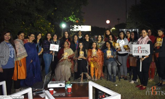 'Dust Under Her Feet' by Sharbari Zohra Ahmed- Event & Book Review