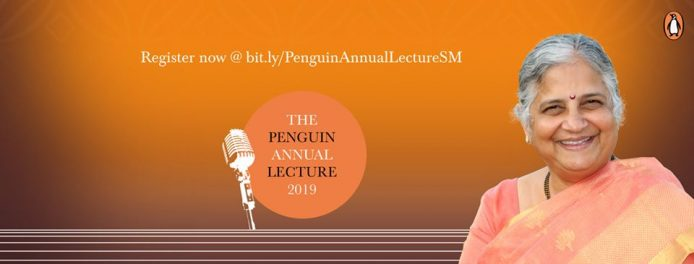 Register for The Penguin Annual Lecture now! @ The Imperial, New Delhi